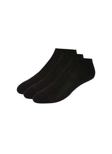Foot Locker Çorap Siyah